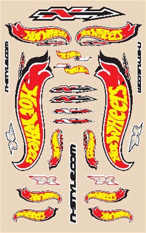 Fahrrad Logo Sticker by Pocket Bike Decals Pocket Bike Stickers