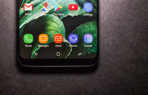 Samsung Galaxy S8 Second Global samsung galaxy s8 review part 2 krazyblog