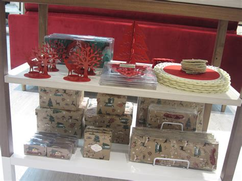 dunnes stores homewares christmas department 31 10 14 4th day store dunnes homeware dep dave sam justine steph s stuff