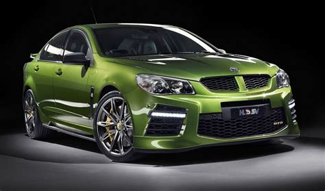 holden maloo gts 2016 hsv gen f2 range on sale in october 400kw lsa for
