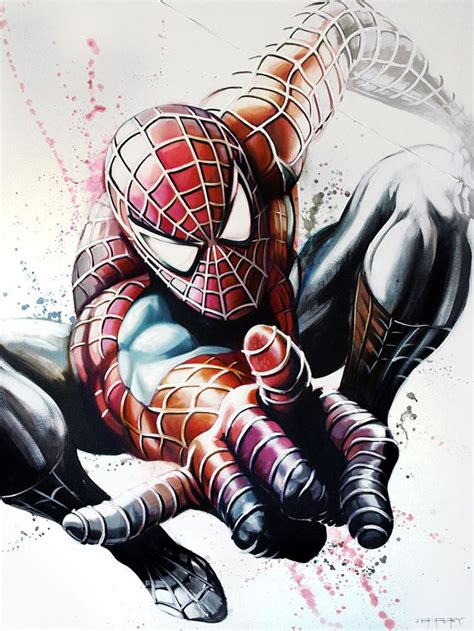 spiderman and his tattooed clone best 25 ideas on marvel