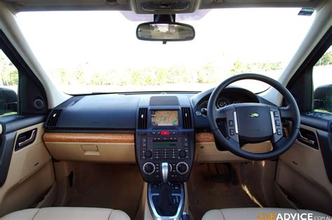 land rover 2007 interior land rover freelander price modifications pictures