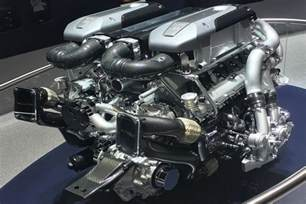 Bugatti Engines We A New Enemy The 1 500hp Turbo W16 Bugatti