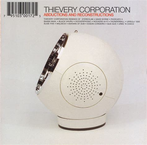 the glass bead thievery corporation thievery corporation discography 1997 2008 страница 2