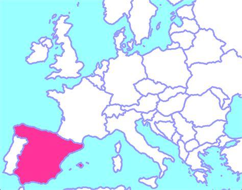 mapa de espa 241 a en europa niccolo maffeo