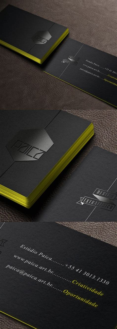 business cards 101 101 best images about 100 creative black business cards