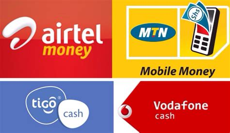 money mobile mobile money companies to be merged by november 2017