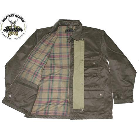 giacche da giacca da caccia cerata