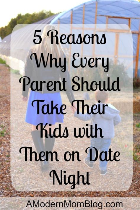 Parenting Advice Meme - family fun night why you should take your kids on date