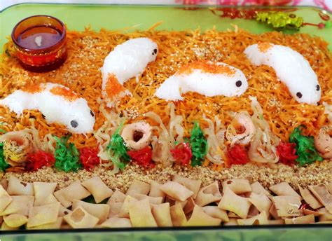 new year yu sheng recipe foodista recipes cooking tips and food news