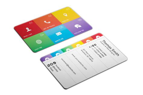 transparent business card template business card design graphic images card design and card