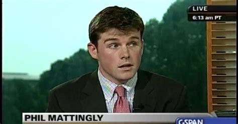 phil mattingly is clip phil mattingly financial market regulation c span org