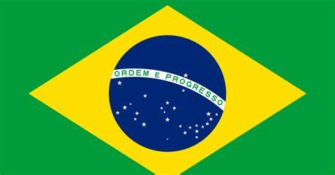 brazil colors flag of brazil colors freewaremini