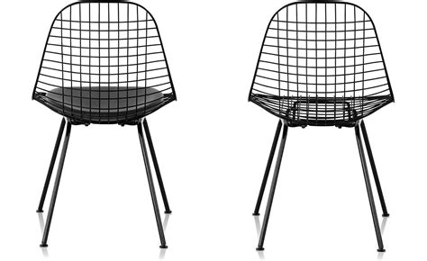 eames wire eames 174 wire with 4 leg base hivemodern com