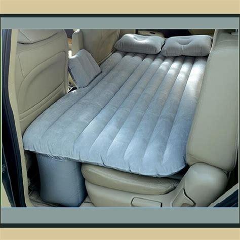 Suv Mattress by Gray Backseat Airbed Mattress Fits Cars Suv