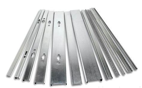 Mba Flat Steel Deflection Track by Metal Frame Trebor Building Products Ltd