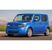 2014 Nissan Cube  Review CarGurus