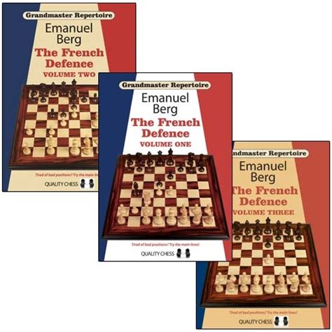 the pirc defence grandmaster repertoire books grandmaster repertoire the defence volume 1 2 and