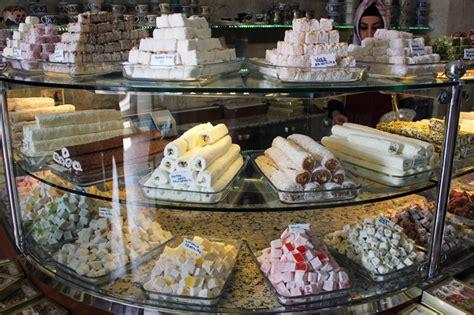 Dresert Shop istanbul dessert shop