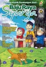 Buku Komik Graphic Novel Dalai Lama baca ramadan komik m raya sajian bulan ramadan berita