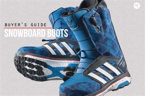 best snowboard boots goofy the 6 best snowboard boots hiconsumption