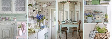 arredare casa stile shabby chic come arredare la cucina in stile shabby chic grazia it