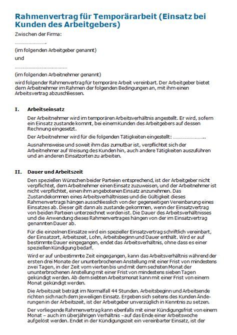 Rechnung Schweiz Lieferung Frankreich rahmenvertrag f 252 r tempor 228 rarbeit muster zum