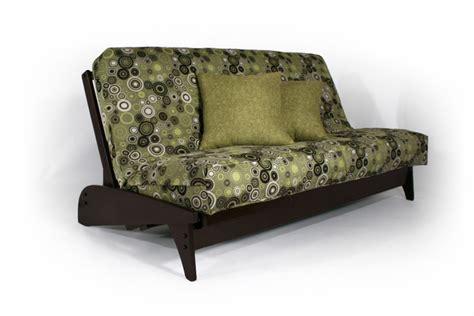 Right Futon dillon right futon s more