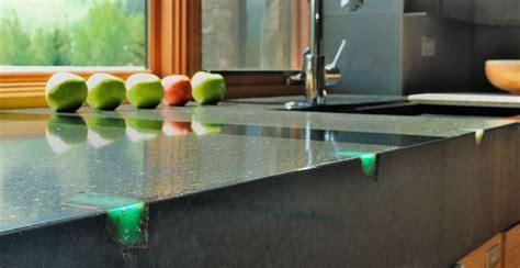 Modern Interior Colors For Home Sun Valley Concrete Kitchen Cheng Concrete Exchange