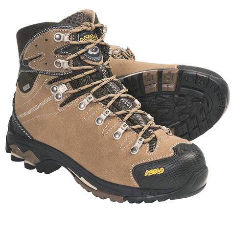 hiking boots for asolo bullet tex 174 hiking boots waterproof for