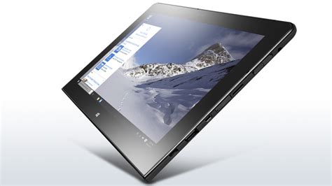 Hp Lenovo X7 lenovo thinkpad tablet 10 2nd generation tablet review notebookcheck net reviews