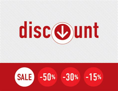 Discount Vouchers Melbourne | discount signs 1 free images at clker com vector clip