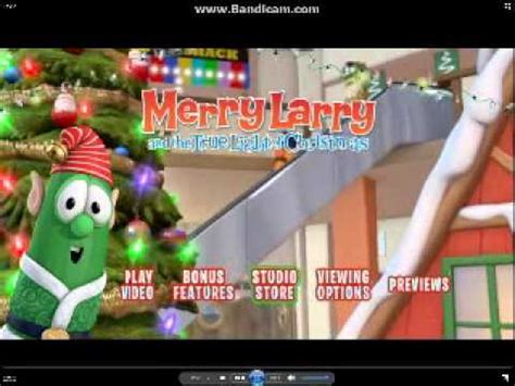 merry larry and the true light of veggietales merry larry and the true light of