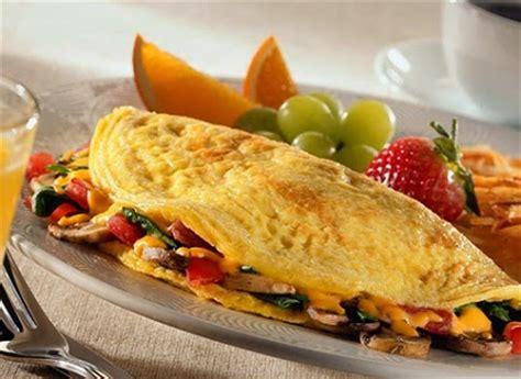 membuat omelet telur keju resep cara membuat omelet variasi cara membuat resep
