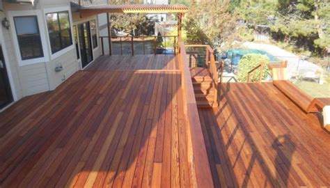 our portfolio wood care restoration and maintenance