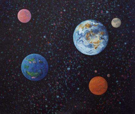 pianeti interni pianeti interni