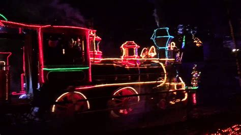 portland zoo light 2015 ride at the zoo lights in portland oregon