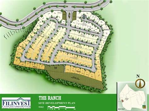 Ranch Floor Plan San Mateo Rizal Real Estate Home Lot For Sale At