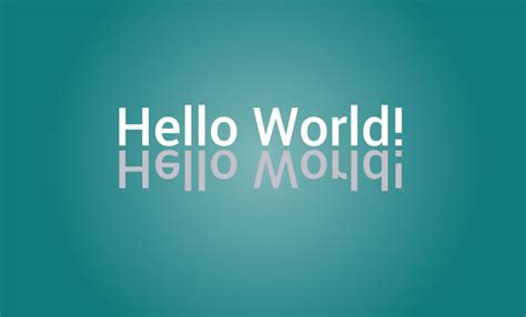 hello world c quot hello world quot program