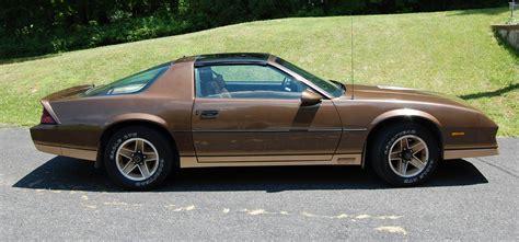 1984 chevrolet camaro z28 1984 chevrolet camaro z28 h o 5800 obo third