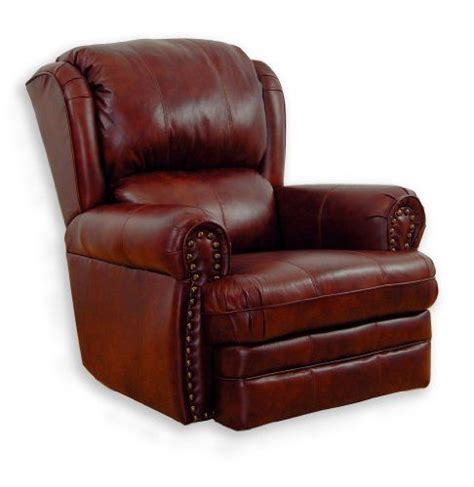 best deal on recliners best deal catnapper deluxe buckingham brown leather rocker