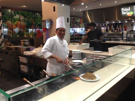 Kitchen World Reviews by Fresh Cooked Wok Food To Order Picture Of Jimmy S
