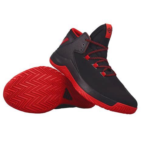 drose shoes adidas derrick d menace 2 schwarz baketball shoes