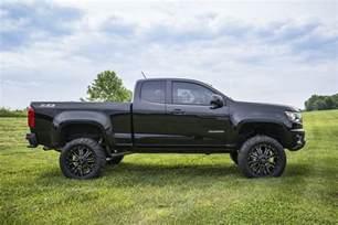 Chevrolet Colorado Lift Bds Lift Kit For 2015 Colorado Html Autos Post