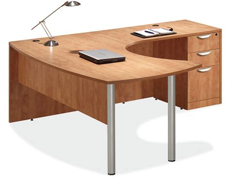 Office Desks L Shaped 3pc L Shape Modern Contemporary Executive Office Desk Set Pf Enc L3 Ebay