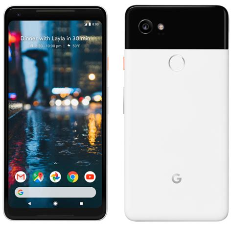 pixel 2 and pixel 2 xl specs everything you need to bgr
