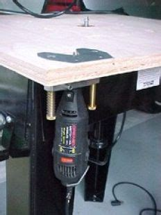 rotary tool router table best 25 dremel router table ideas on a