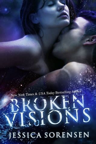 A Bit Broken Book Three tour and giveaway fractured souls shattered