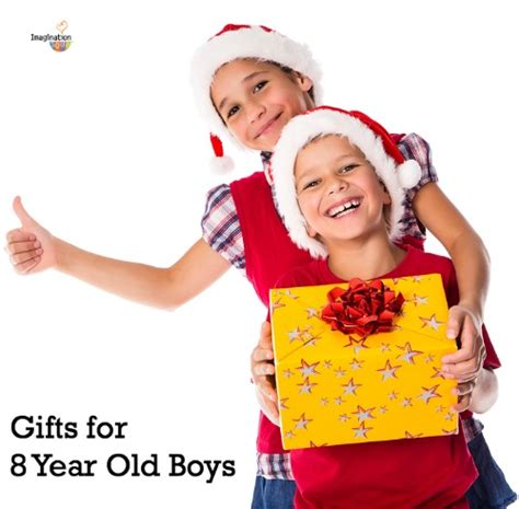 gifts for 8 year old boys imagination soup