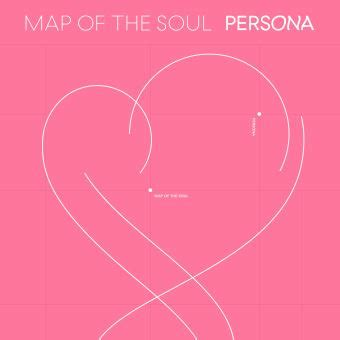map   soul persona cd album en bts bangtan boys